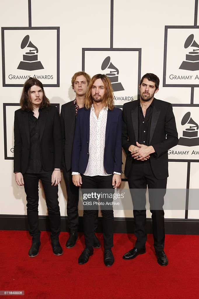 CBS's Coverage of The 58th Annual Grammy Awards