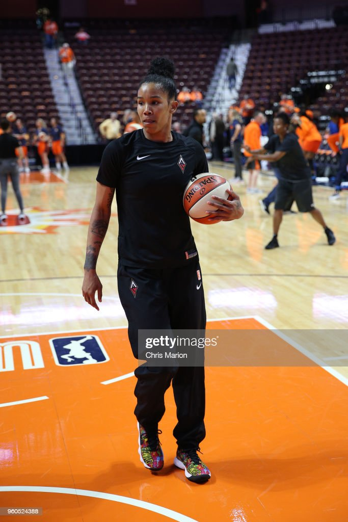 Las Vegas Aces v Connecticut Sun