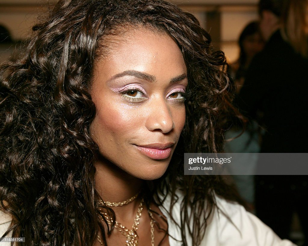 Mercedes-Benz Spring 2005 Fashion Week at Smashbox Studios - Da-Nang - Backstage