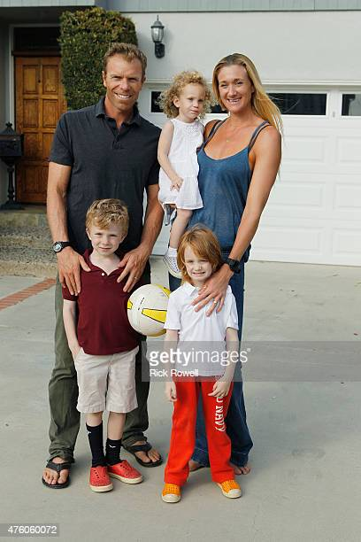SWAP Tami Roman/Kerri WalshJennings Reality TV Star Tami Roman and threetime Olympic Gold Medalist Kerri WalshJennings are featured on Celebrity Wife...
