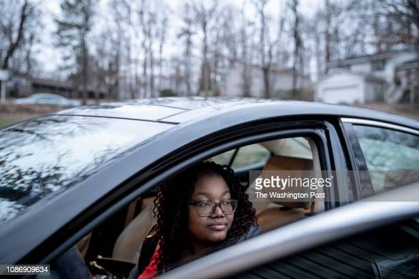 Tamika Arnold Capone's in her car She was hit by a drunk driver in 2011 and the accident kept her from being mobile and led to weight gain over the...