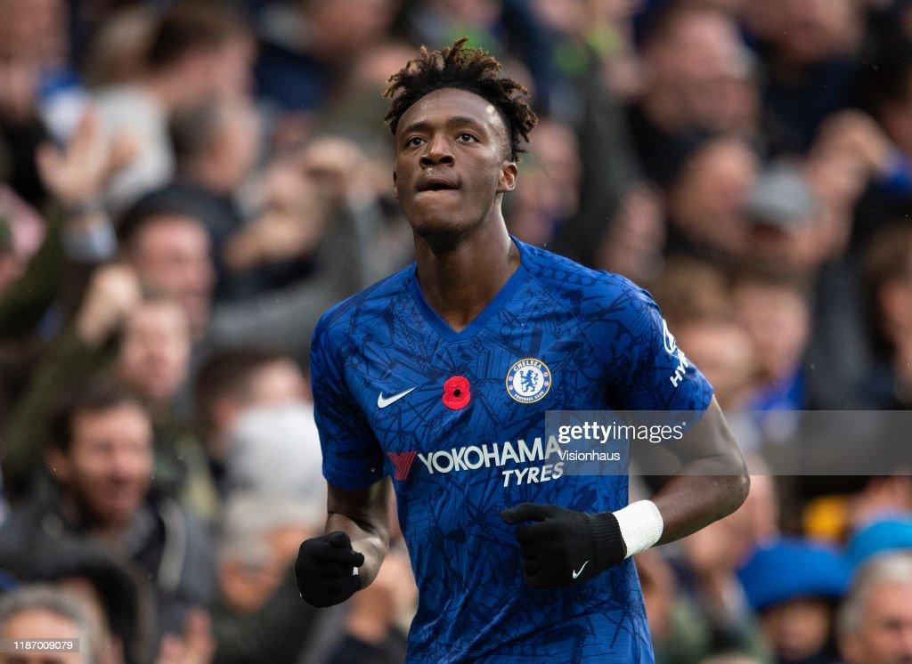 Chelsea FC v Crystal Palace - Premier League : ニュース写真