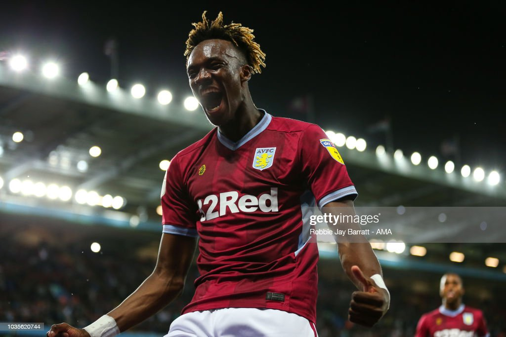 Aston Villa v Rotherham United - Sky Bet Championship : News Photo