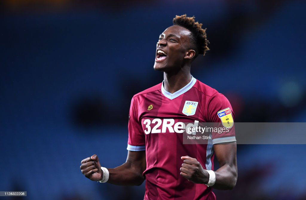 Aston Villa v Sheffield United - Sky Bet Championship : News Photo