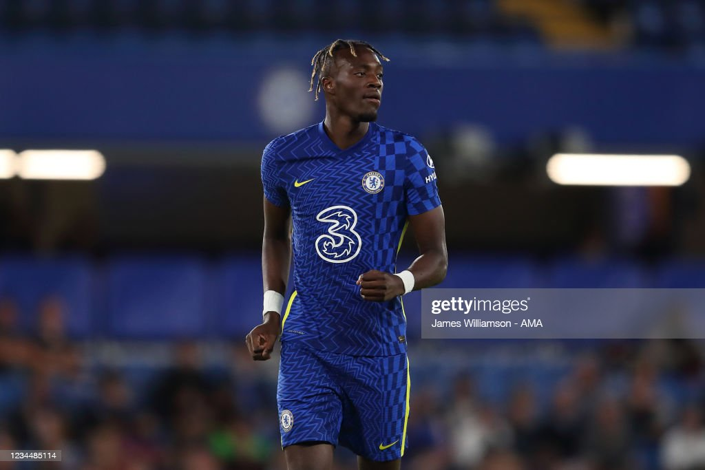 Chelsea v Tottenham Hotspur - Pre Season Friendly : News Photo