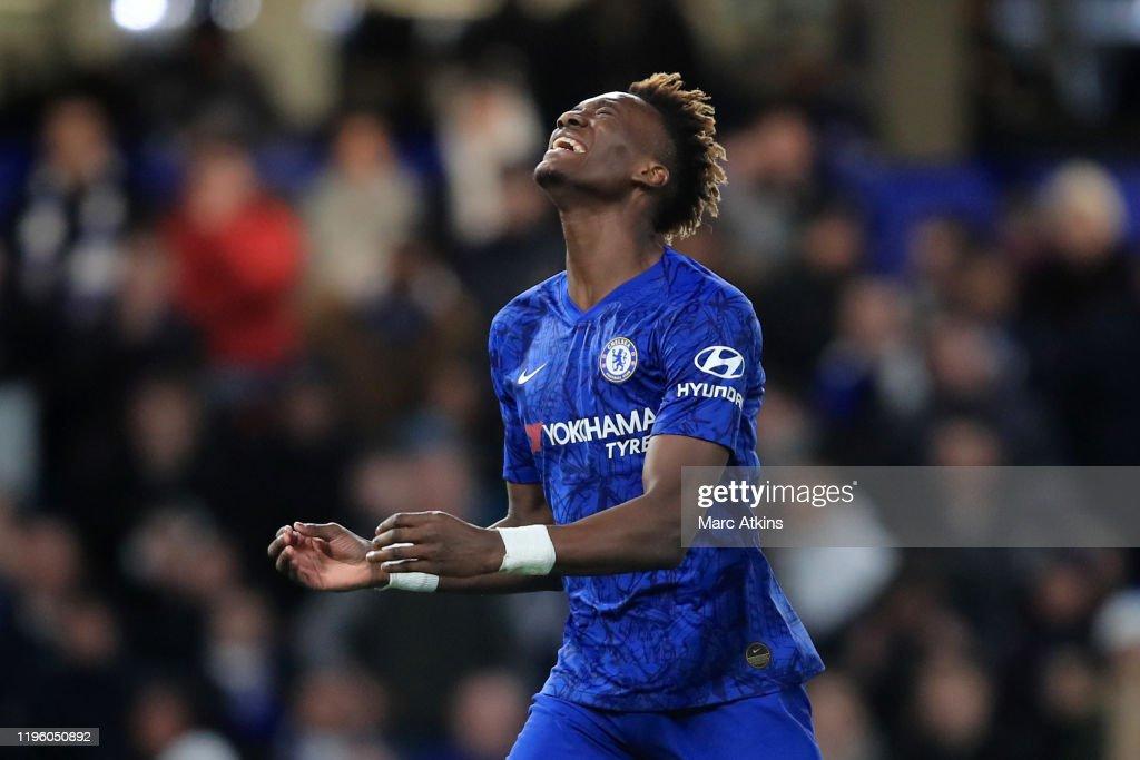 Chelsea FC v Southampton FC - Premier League : News Photo
