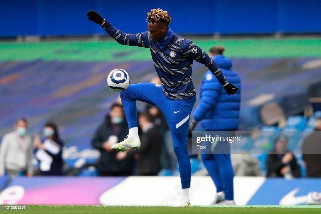 Chelsea v Fulham - Premier League : ニュース写真