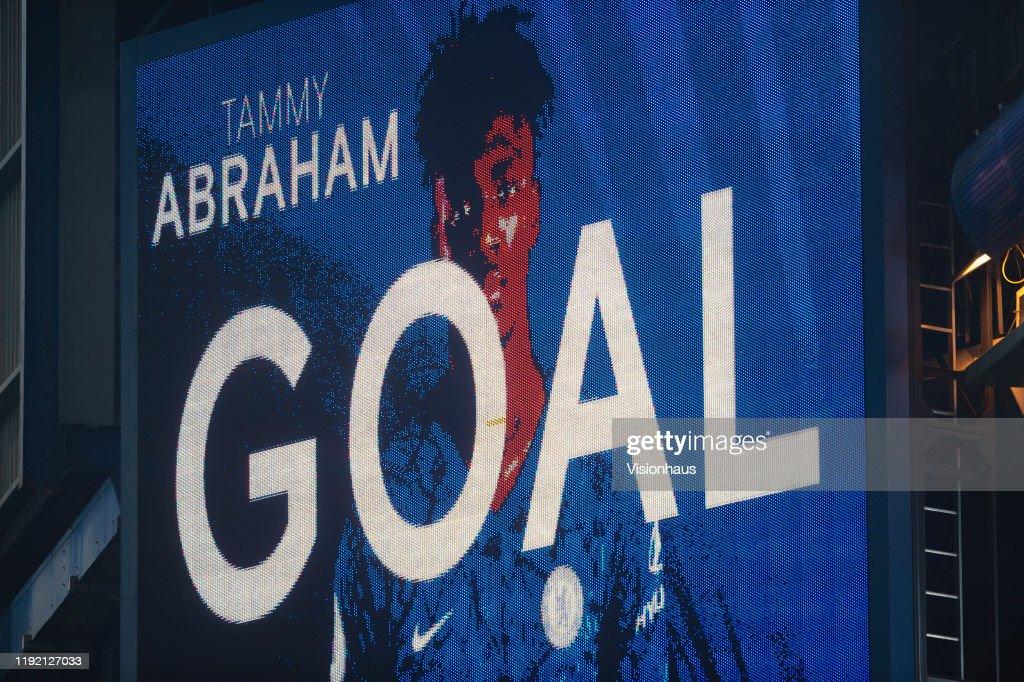 Chelsea FC v Aston Villa - Premier League : News Photo