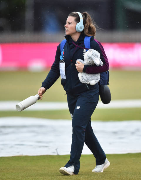 GBR: England Women v West Indies Women - 5th Vitality IT20