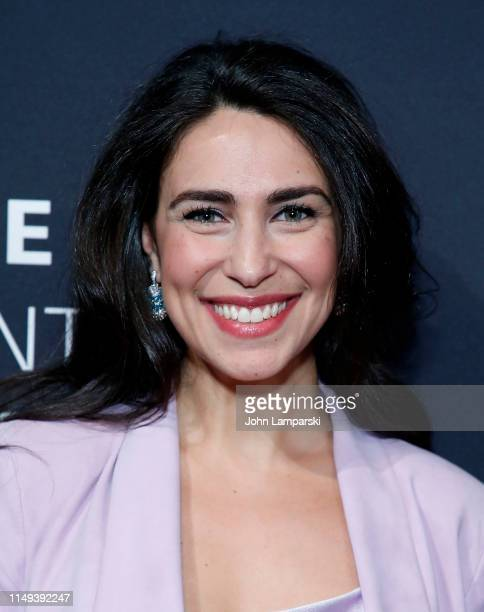 Tammy Bruce attends The Paley Honors A Gala Tribute To LGBTQ at The Ziegfeld Ballroom on May 15 2019 in New York City