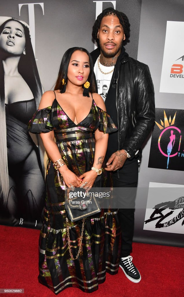 Tammy Rivera EP Release Party