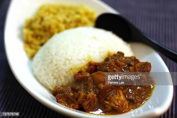 Tamori Curry