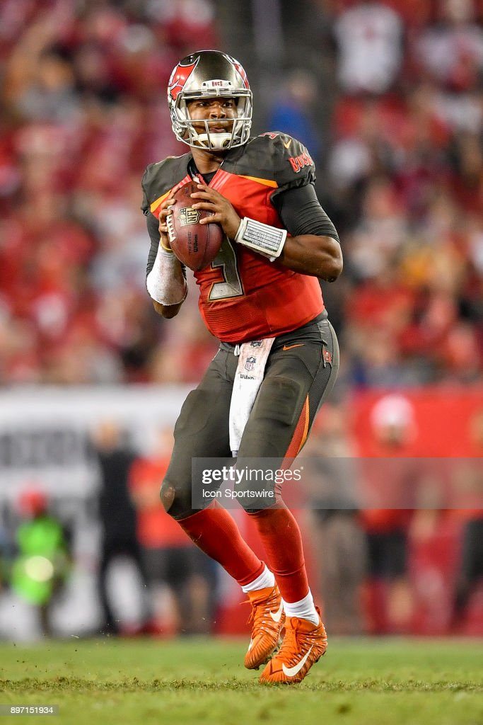 Jameis Winston Football Nfl