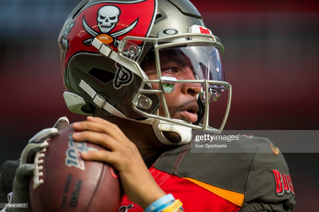 NFL: DEC 29 Falcons at Buccaneers : ニュース写真