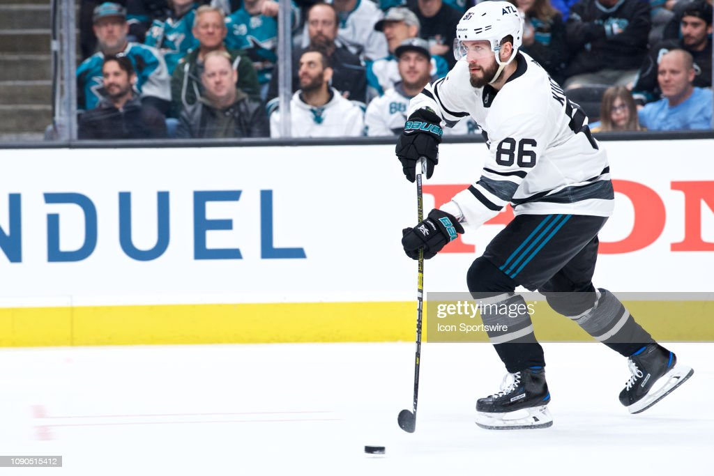 NHL: JAN 26 All-Star Game : News Photo