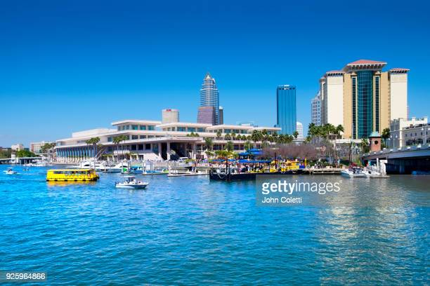 tampa, florida - tampa stock pictures, royalty-free photos & images
