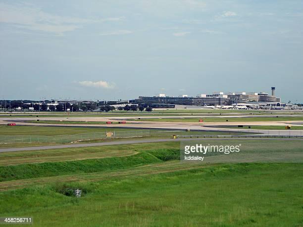 Aeropuerto Internacional de Tampa