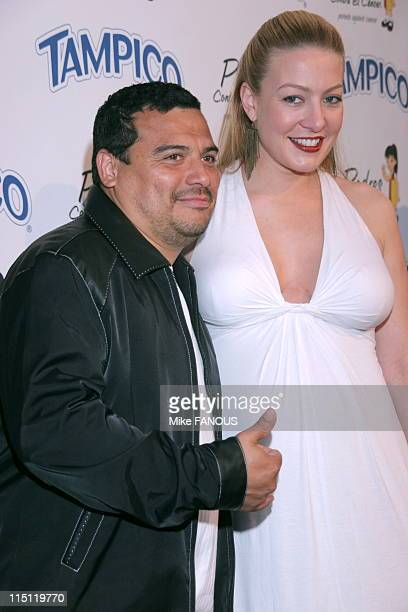 Tampico Beverages' El Sueno de Esperanza GaLa Benefiting Padres Contra El Cancer in Universal City United States on September 06 2006 Carlos Mencia...
