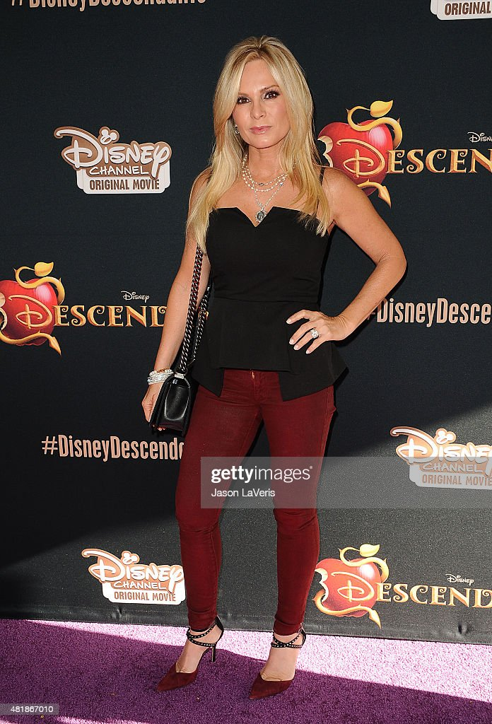 "Premiere Of Disney's ""Descendants"" - Arrivals"