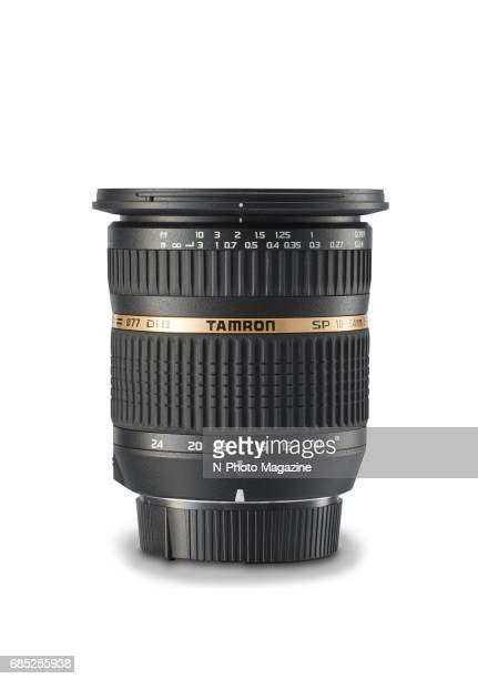 A Tamron SP AF 1024mm f/3545 Di II wideangle lens taken on June 28 2016