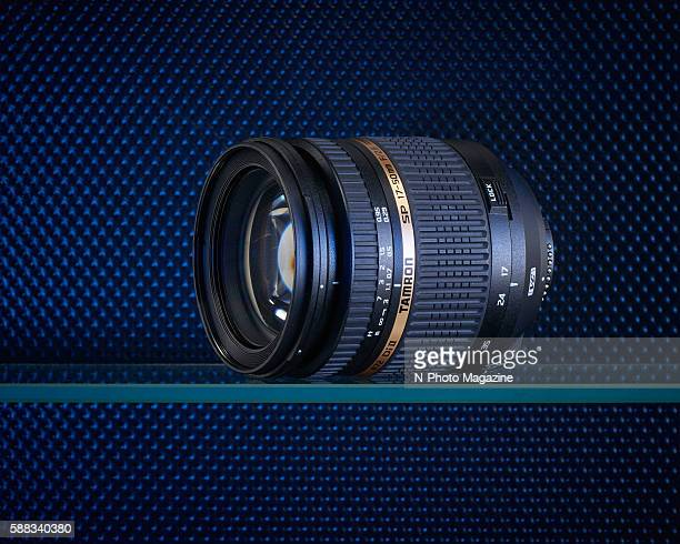 A Tamron SP AF 1750 mm F/28 XR Di II VC LD DXformat zoom lens taken on January 7 2016