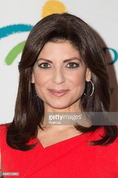 Tamsen Fadal attends the 6th Annual UCP Of NYC Santa Project Party and auction benefiting United Cerebral Palsy of New York City at The Down Town...