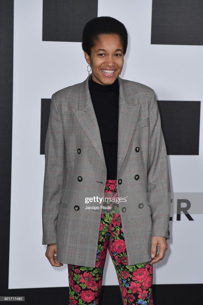 Moncler Genius Event - Milan Fashion Week Fall/Winter 2018/19 : News Photo
