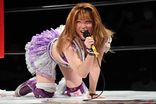 JPN: 'Stardom' Women's Pro-Wrestling