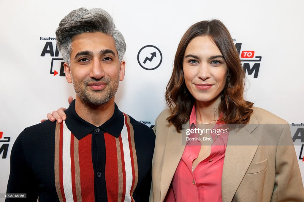 "Celebrities Visit BuzzFeed's ""AM To DM"" - January 31, 2020 : News Photo"