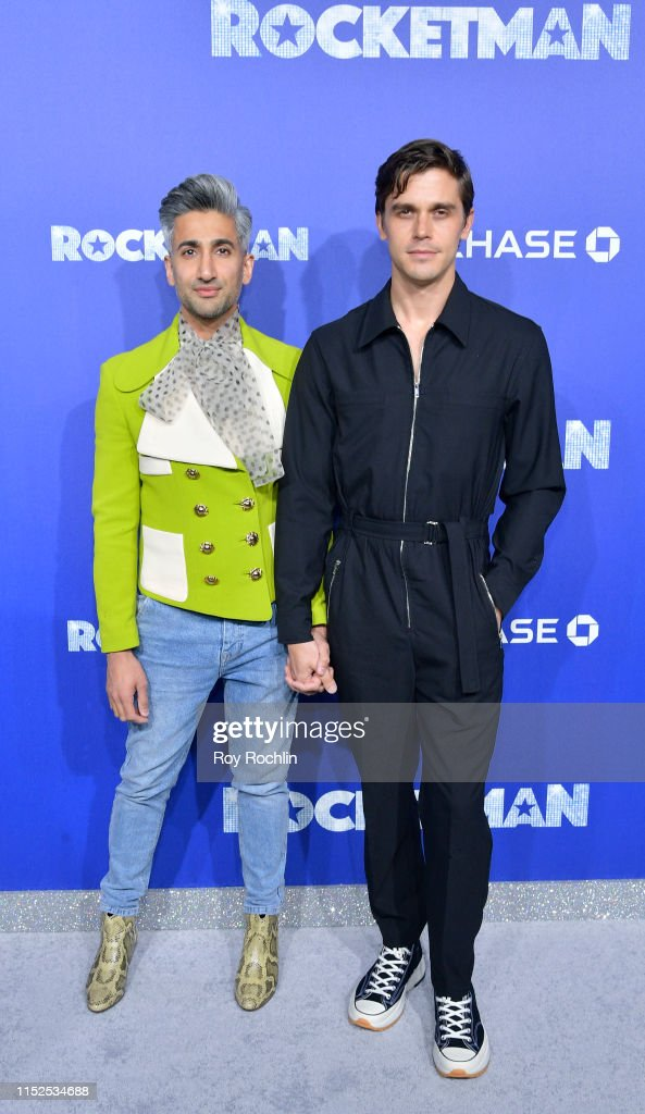 """Rocketman"" US Premiere : News Photo"