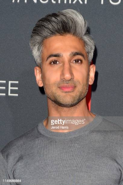 Tan France attends FYC Event of Netflix's 'Queer Eye' at Raleigh Studios on May 16, 2019 in Los Angeles, California.