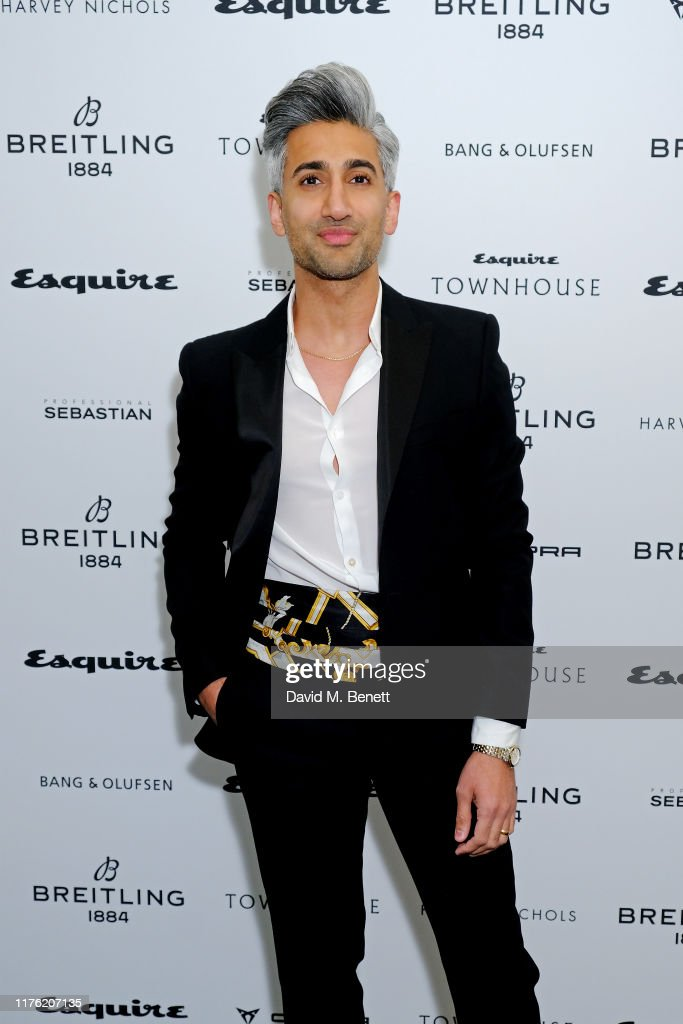 Esquire Townhouse 2019 In Association With Breitling : News Photo