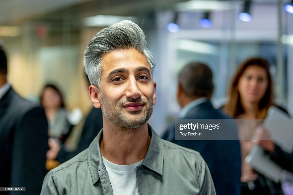 Celebrities Visit SiriusXM - June 4, 2019 : News Photo