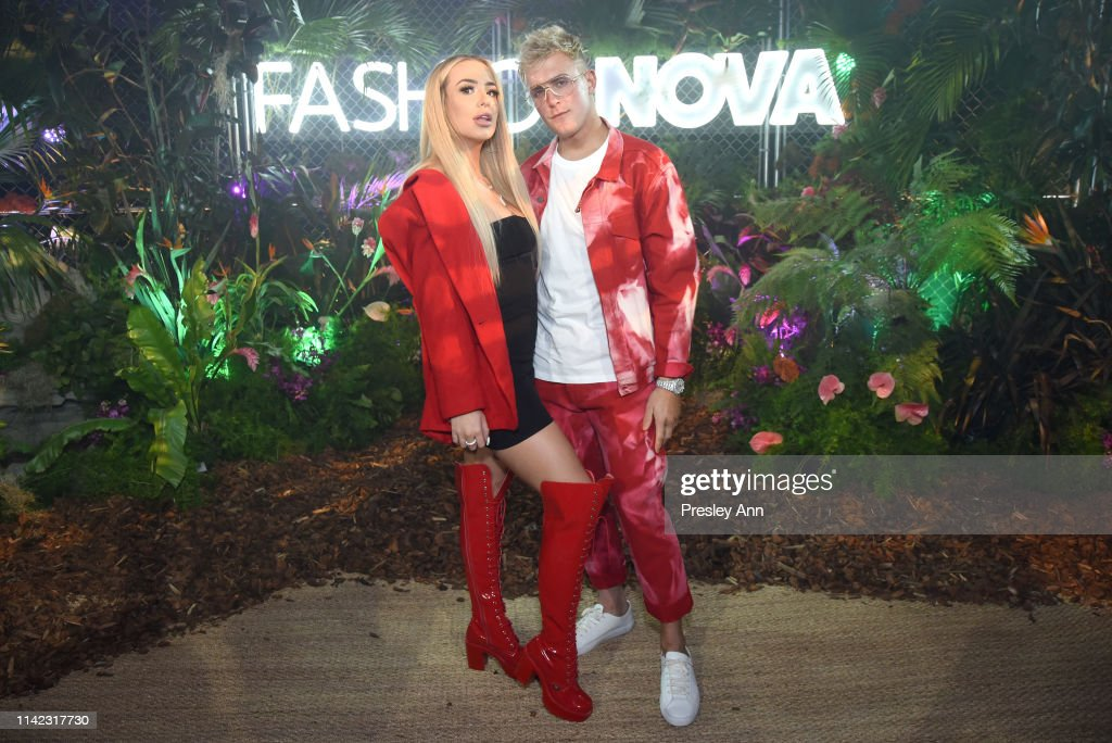 Fashion Nova Presents: Party With Cardi - Inside : News Photo