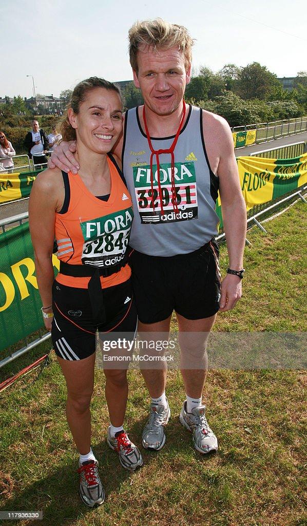 In Focus: Celebrities Who Have Ran Marathons