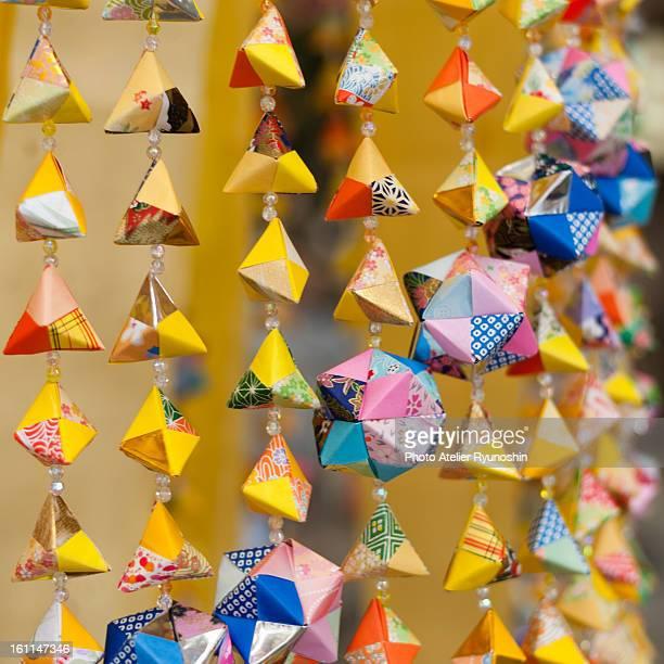 Tanabata Garnishments