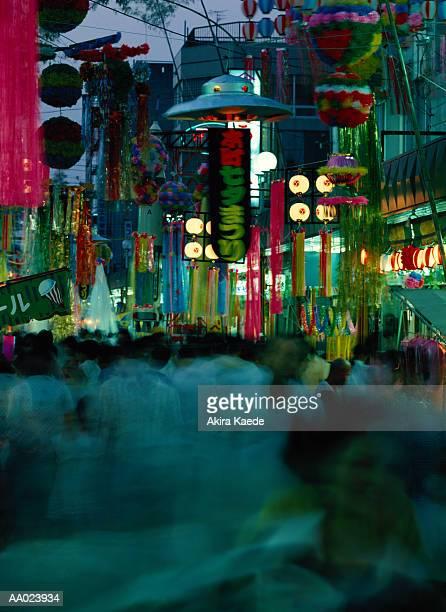 Tanabata Matsuri Star Festival