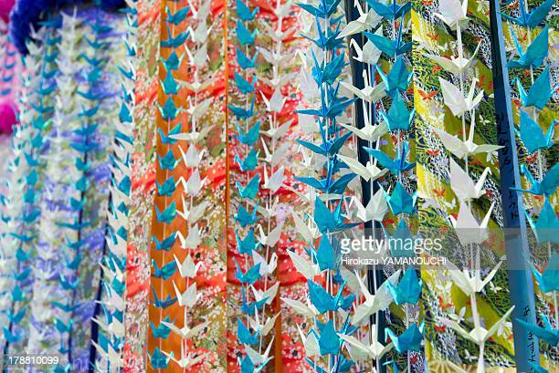 tanabata origami - tanabata festival stock pictures, royalty-free photos & images