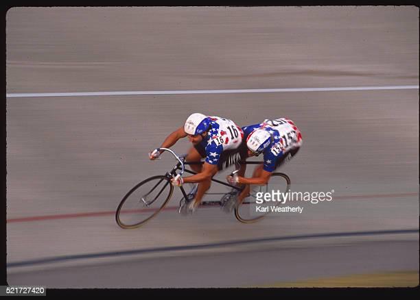 Tandem Racers