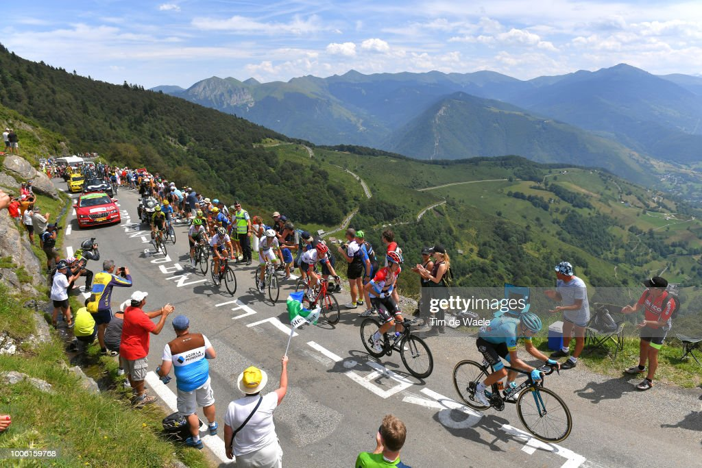 Le Tour de France 2018 - Stage Nineteen