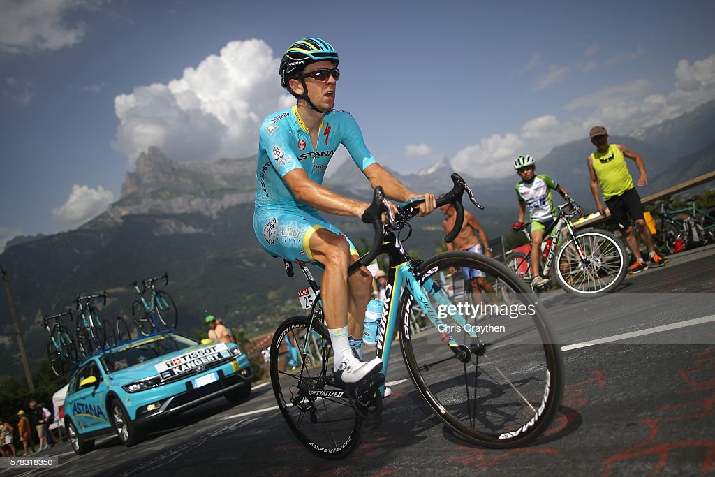 Le Tour de France 2016 - Stage Eighteen