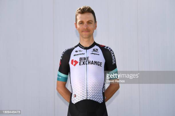 Tanel Kangert of Estonia and Team BikeExchange during the 100th Volta Ciclista a Catalunya 2021, Stage 6 a 193,8km stage from Tarragona to Mataró /...