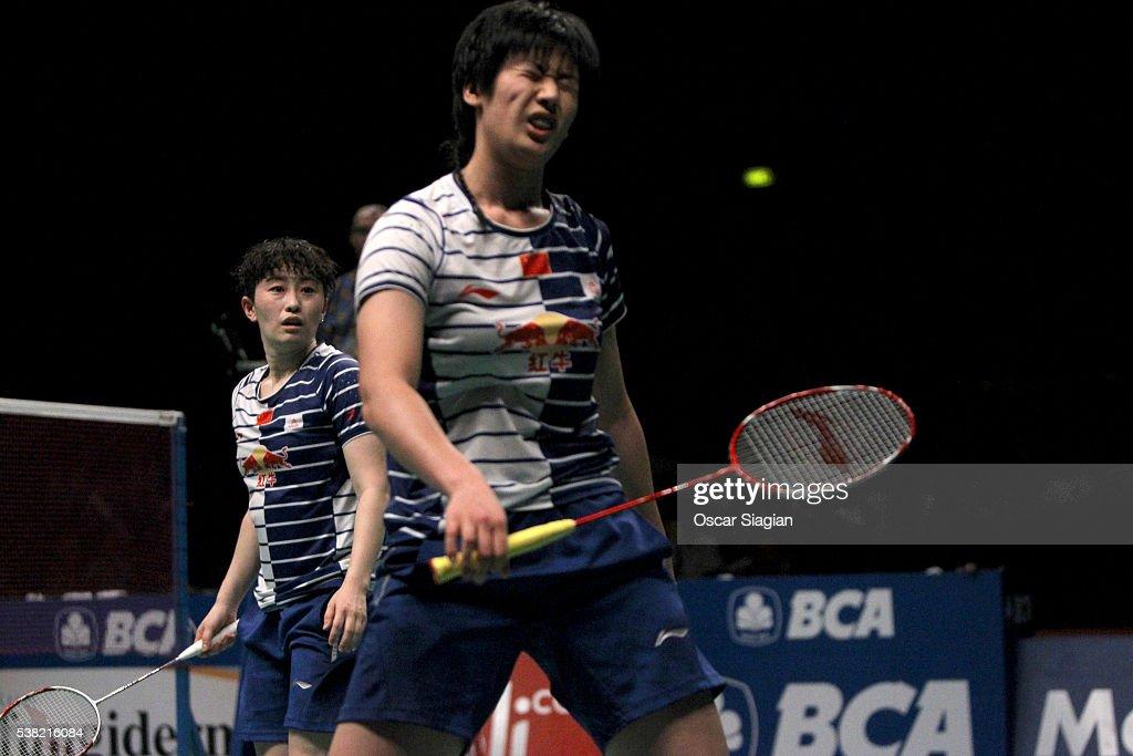2016 Indonesia Open