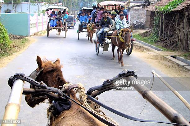 CONTENT] A tanga is a light horsedrawn carriage used for transportation in India Pakistan and Bangladesh Tangas are a popular mode of transportation...