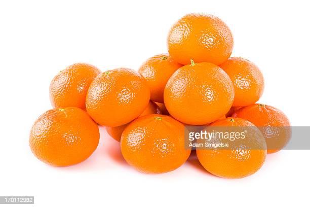 Mandarine Obst