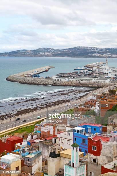Tangier City Port