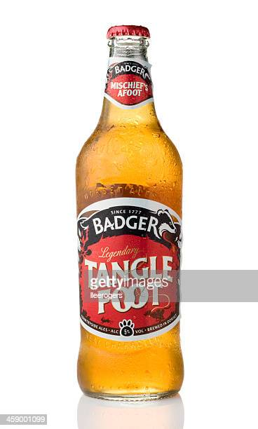 Tangle Foot Ale