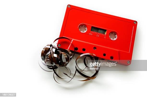 Tangled tape