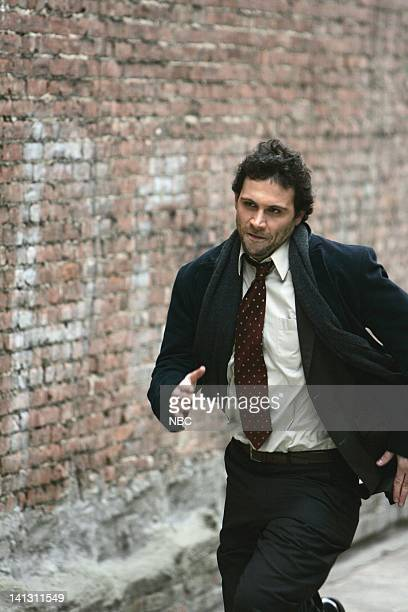 LAW ORDER 'Tango' Episode 1813 Pictured Jeremy Sisto as Detective Cyrus Lupo NBC Photo Will Hart