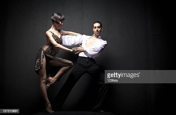 tango - tango tanz stock-fotos und bilder